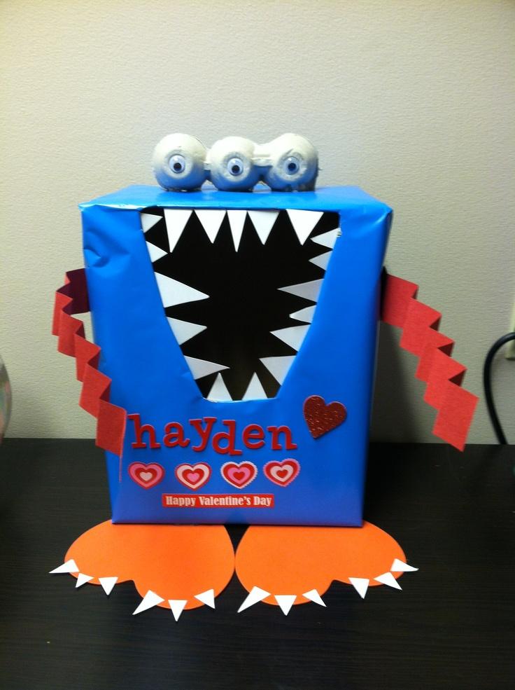 Schön Valentines Box