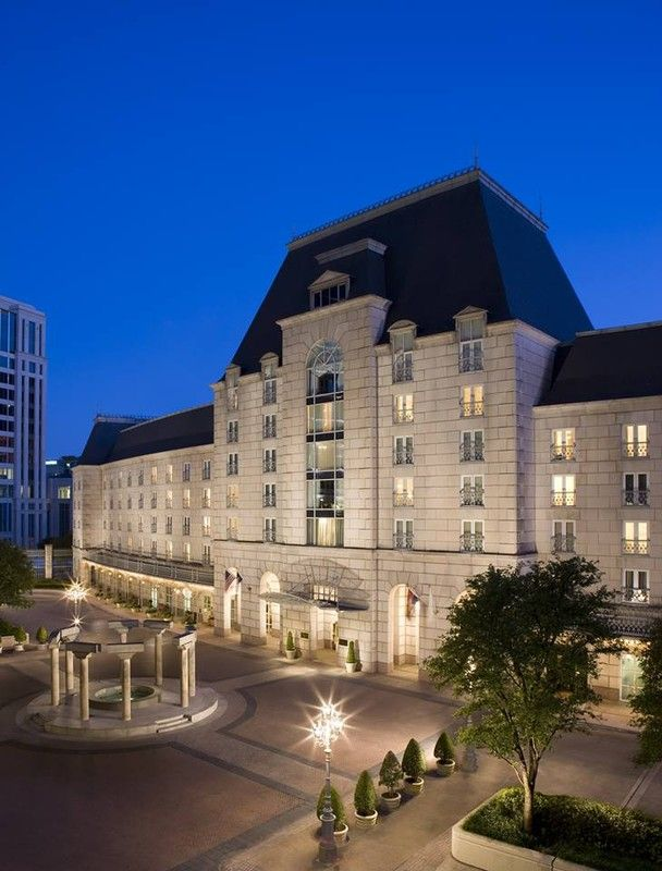 Pin On Crescent Court: See Hotel Crescent Court On WeddingWire