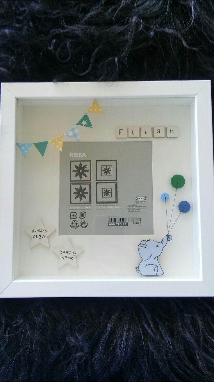 Birth frame