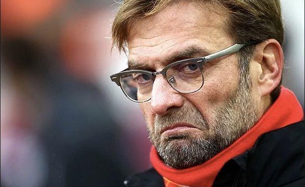 Liverpool, così non va. Continua la crisi dei reds - http://www.contra-ataque.it/2017/09/27/liverpool-crisi-klopp.html