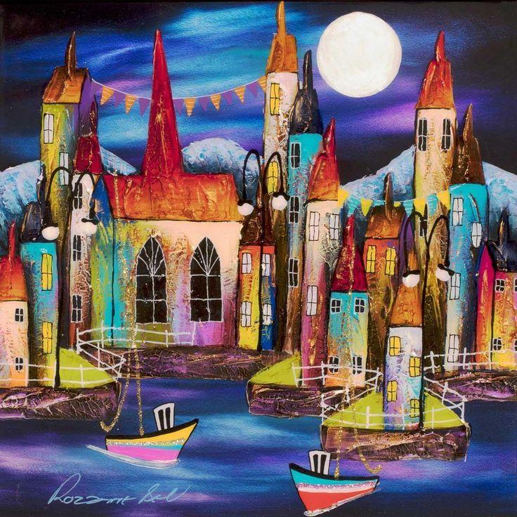 Midnight Bay - Original