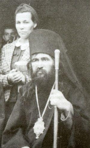 St. John Maximovitch  + + + Κύριε Ἰησοῦ Χριστέ, Υἱὲ τοῦ Θεοῦ, ἐλέησόν με + + + The Eastern Orthodox Facebook: https://www.facebook.com/TheEasternOrthodox Pinterest The Eastern Orthodox: http://www.pinterest.com/easternorthodox/ Pinterest The Eastern Orthodox Saints: http://www.pinterest.com/easternorthodo2/