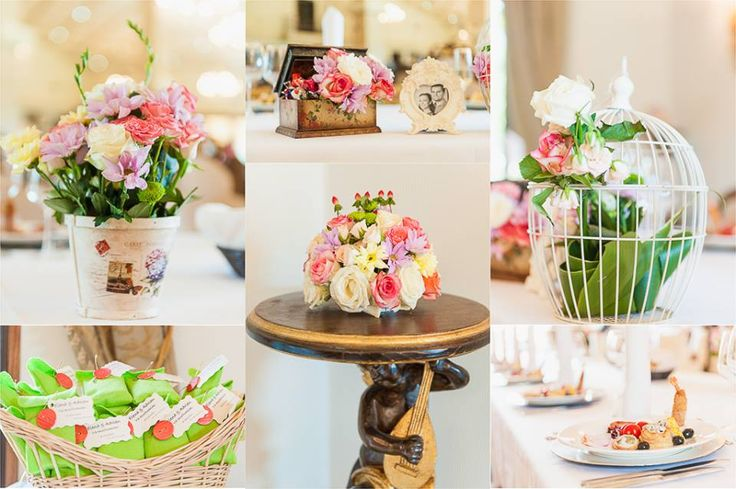 #handmade #wedding by Oana Iorgulescu