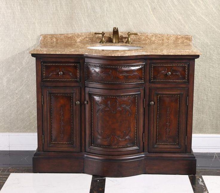 17 Best Ideas About Vintage Bathroom Vanities On Pinterest Bathroom Vanity Decor Diy Bathroom