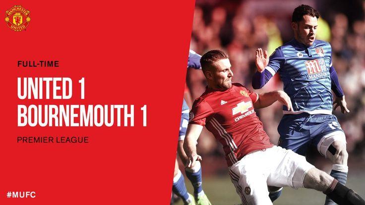 Tweet Media oleh Manchester United (@ManUtd) | Twitter