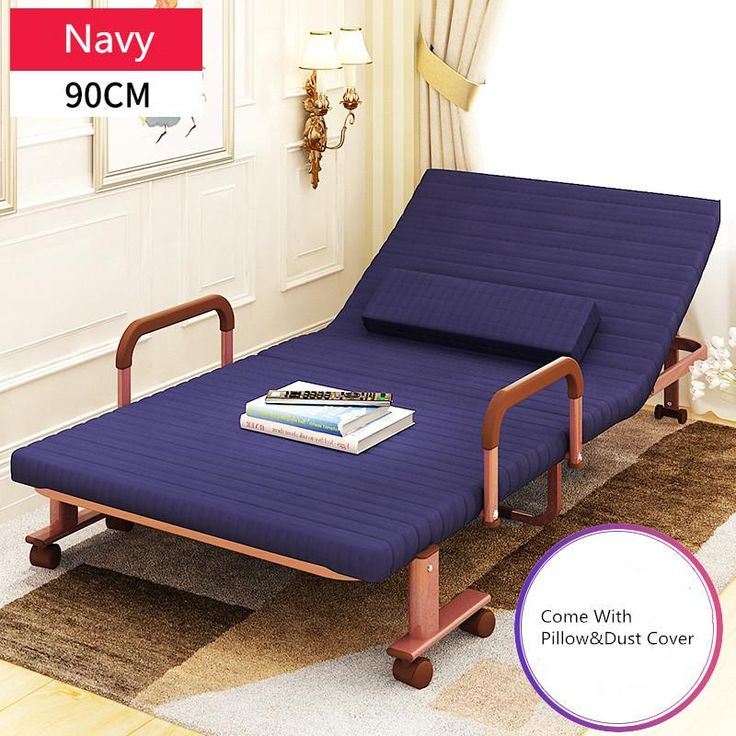 90cm Wide Metal Folding Bed with Mattress Bedroom Furniture Rollaway Guest Bed for Adults and Kids R - ICON2 Luxury Designer Fixures #90cm #Wide #Metal #Folding #Bed #with #Mattress #Bedroom #Furniture #Rollaway #Guest #Bed #for #Adults #and #Kids #R