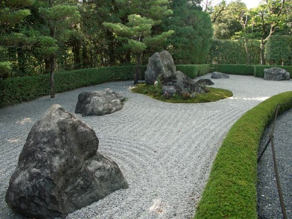 17 best images about front yard ideas on pinterest for Japanese stone garden