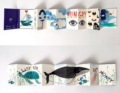 "Check out new work on my @Behance portfolio: ""Aquatic Spirits"" http://be.net/gallery/60578013/Aquatic-Spirits"