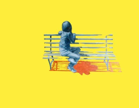 Saatchi Online Artist: Linyuan Wei
