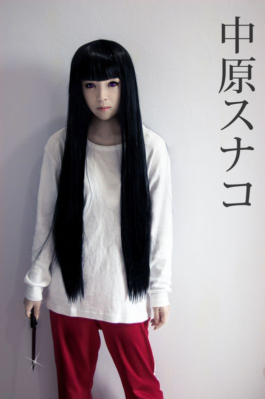 the wallflower cosplay - Google Search