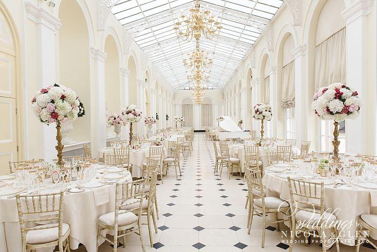 Blenheim Palace Wedding Photography - pinterest.com