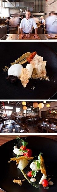 Cape Town's The Test Kitchen by Luke Dale-Roberts