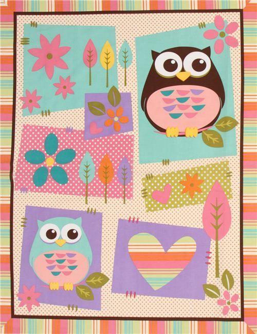 Owl Wallpaper | Wallpapers | Pinterest