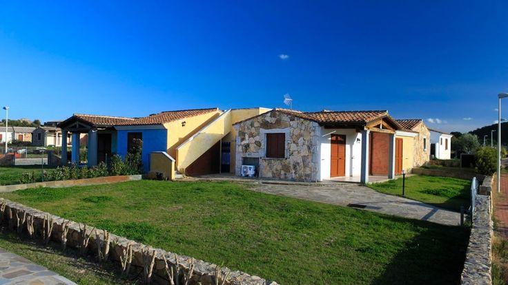 Orizzonte casa Sardegna - Villetta di testa a due passi da Porto Ainu - YouTube