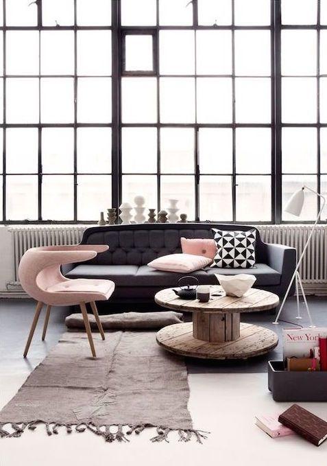 27 besten Living Trends Bilder auf Pinterest   Deko ideen, Elemente ...