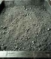 Como a dureza da mina grafite é expressa?