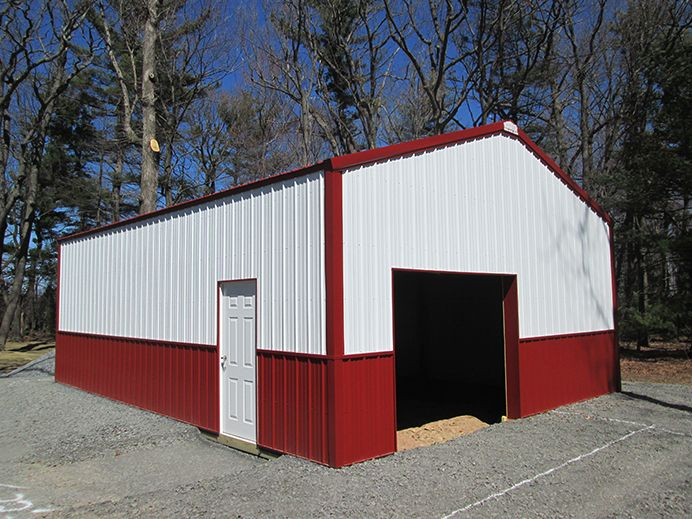 1000 images about residential pole buildings on pinterest for Residential pole barn