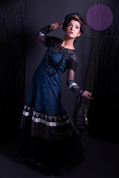 """Javeda - 2012 Spring Collection """"Blossom"""""""