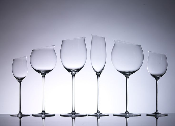 Ichendorf Provence Wine Glass Collection