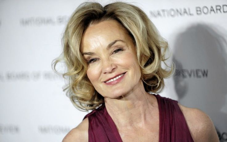 jessica lange | ... better for women than in film, actress Jessica Lange says - Telegraph