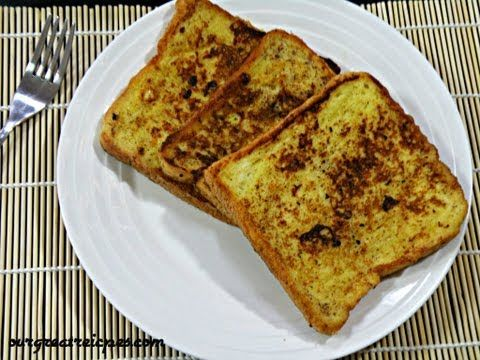 French Toast | Dave's Kitchen