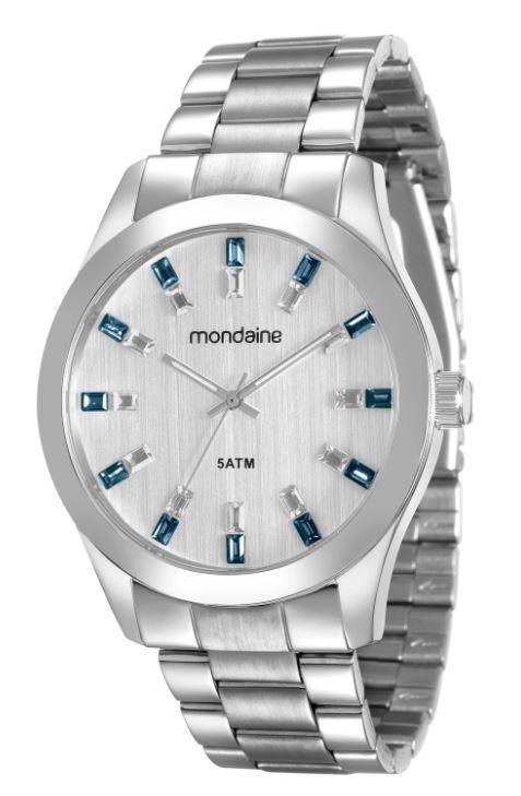 Relógio Mondaine Feminino 78663L0MVNA4