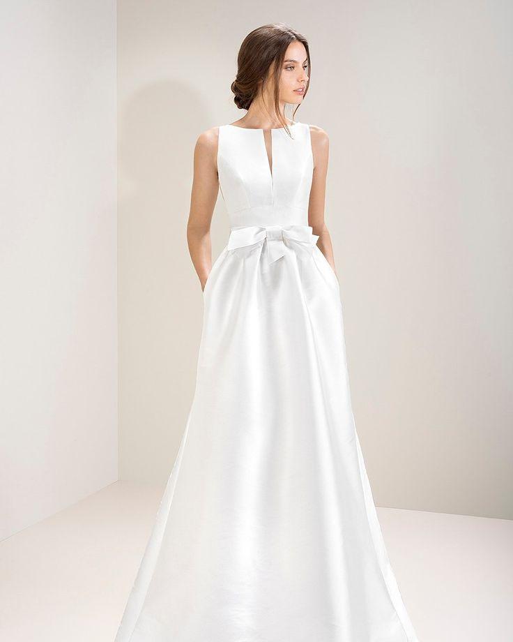 Jesus Peiro – Introducing The New 2017 Collection, Via Miss Bush Bridal | Love My Dress® UK Wedding Blog