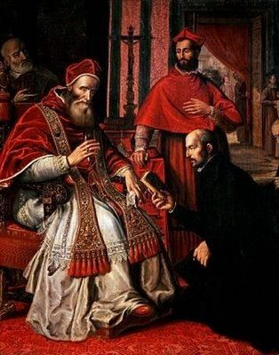 1538 – Pope Paul III excommunicates Henry VIII of England. | With apologies for the lack of entries over the last few days: the ...