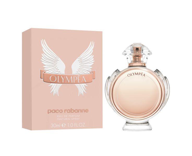 Paco Rabanne Olympea - parfémová voda s rozprašovačem