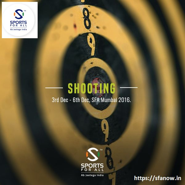 The Indian Shooters Have Marked Their Presence And Gained Success In Prestigious International Events Including Olympic Games, The National Rifle Association Of India (NRAI) Came Into Existence In 1951, Which Paved The Way For The Recognition Of Shooting As A Sport In India. For more information visit https://sfanow.in