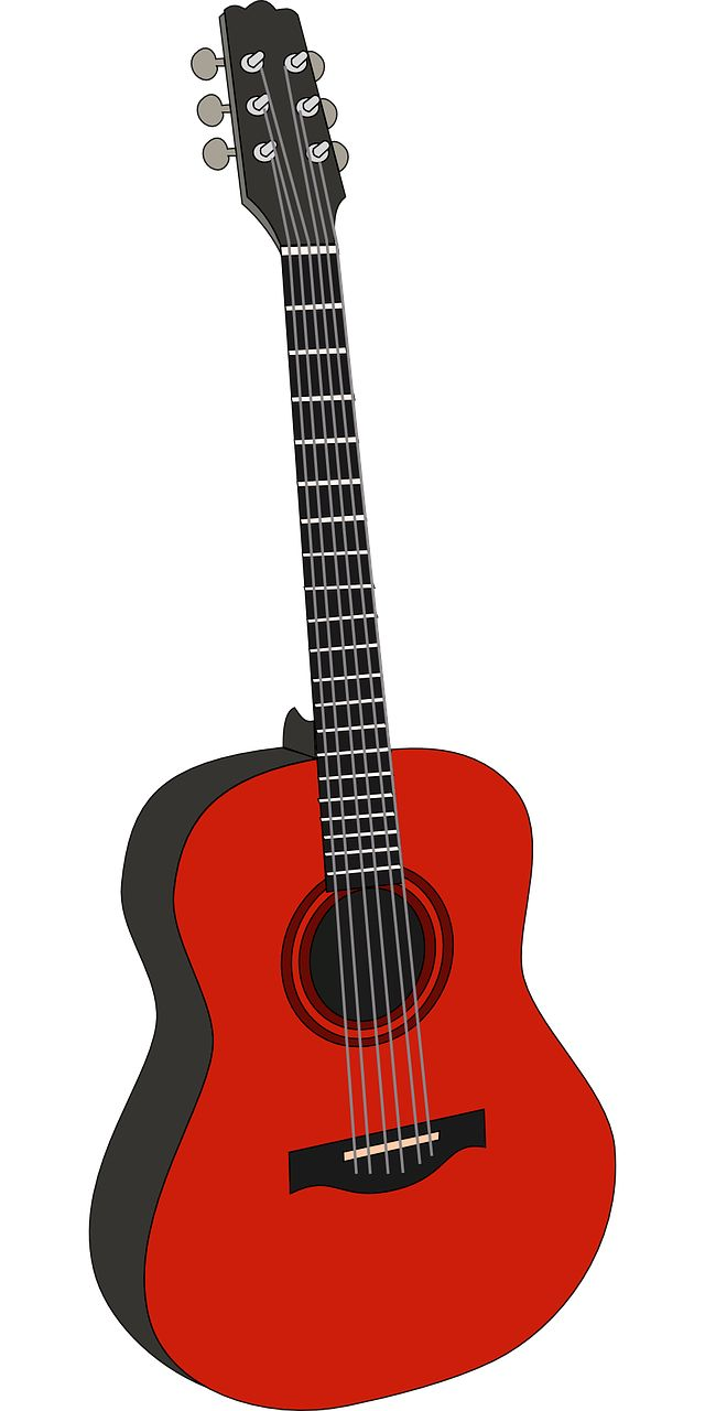 Guitar Acoustic Guitar Music transparent image