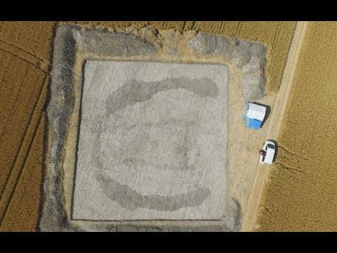 Close Encounters UFO: Shocking Discovery: 5,000 Year Old Ancient House o...