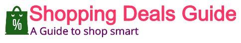 http://www.shoppingdealsguide.com  is an Indian Online shopping deals and offers website. Follow us and visit our website for daily shopping offers