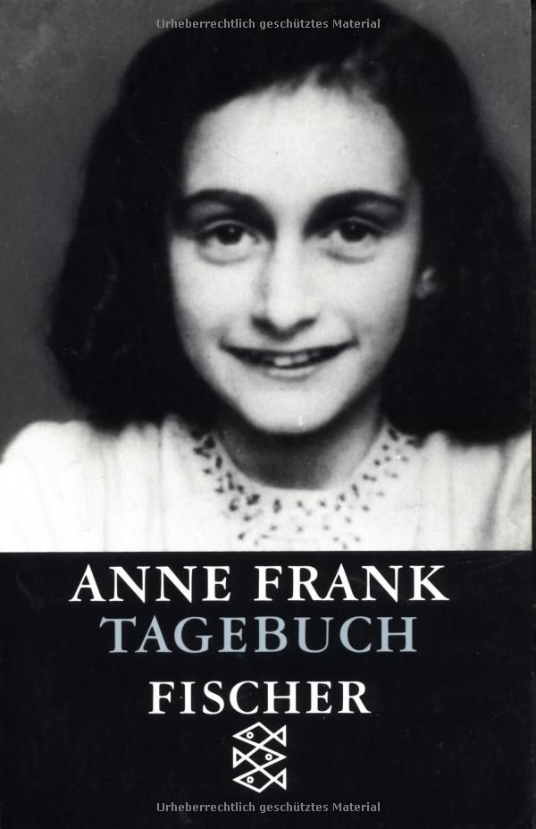 anne frank diary reread