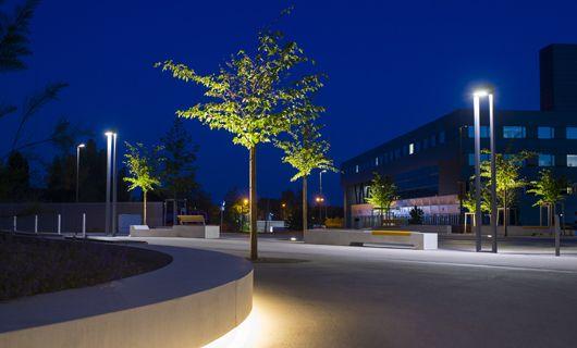 Schréder levert een complete verlichtingsoplossing voor Bahnstadt in Heidelberg, één van de meest duurzame stadsontwikkelingsprojecten in Europa - HOME