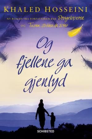 OG FJELLENE GA GJENLYD / AND THE MOUNTAINS ECHOED  Great book and easy to read!
