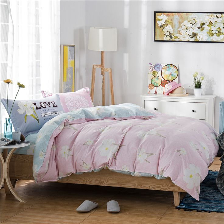 78 ideen zu rosa bettw sche auf pinterest hellrosa bettw sche rosen schlafzimmer und rosa bett. Black Bedroom Furniture Sets. Home Design Ideas