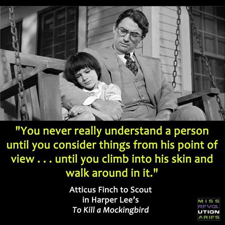 98 best teacher ideas images on pinterest school english language literary and life lessons from to kill a mockingbird fandeluxe Images