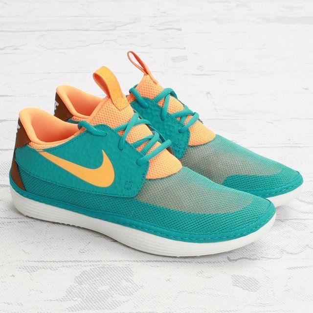 Nike Solarsoft Moccasin Sport