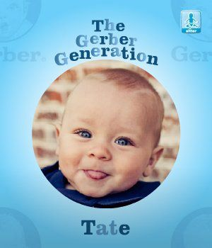 THE GERBER GENERATION PHOTO SEARCH : TAKE TWO! Gerber Gerber generation photo search gallery