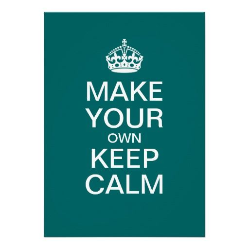 Rage And Intensity Quotes: 17 Best Ideas About Keep Calm Template On Pinterest