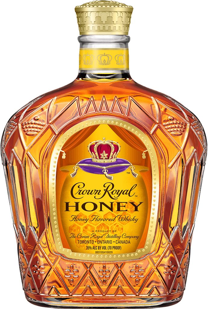 Try Crown Royal Honey, our distinctly smooth Canadian Whisky infused with the subtly sweet taste of honey.