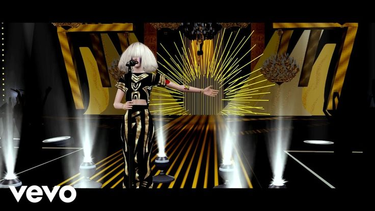 Sia - Medley (Live at Grammys)