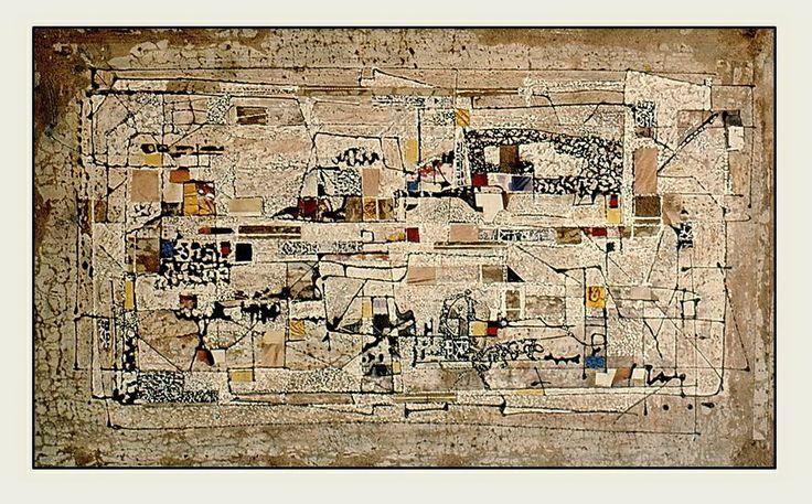Homage a Klee és Fischer