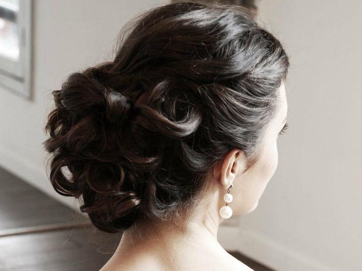 Mariée, témoin, invitée : les coiffures idéales pour le jour J