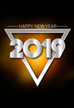 Happy new year 2019 photo video songs status download