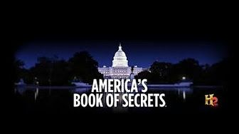 Americas Book of Secrets - YouTube