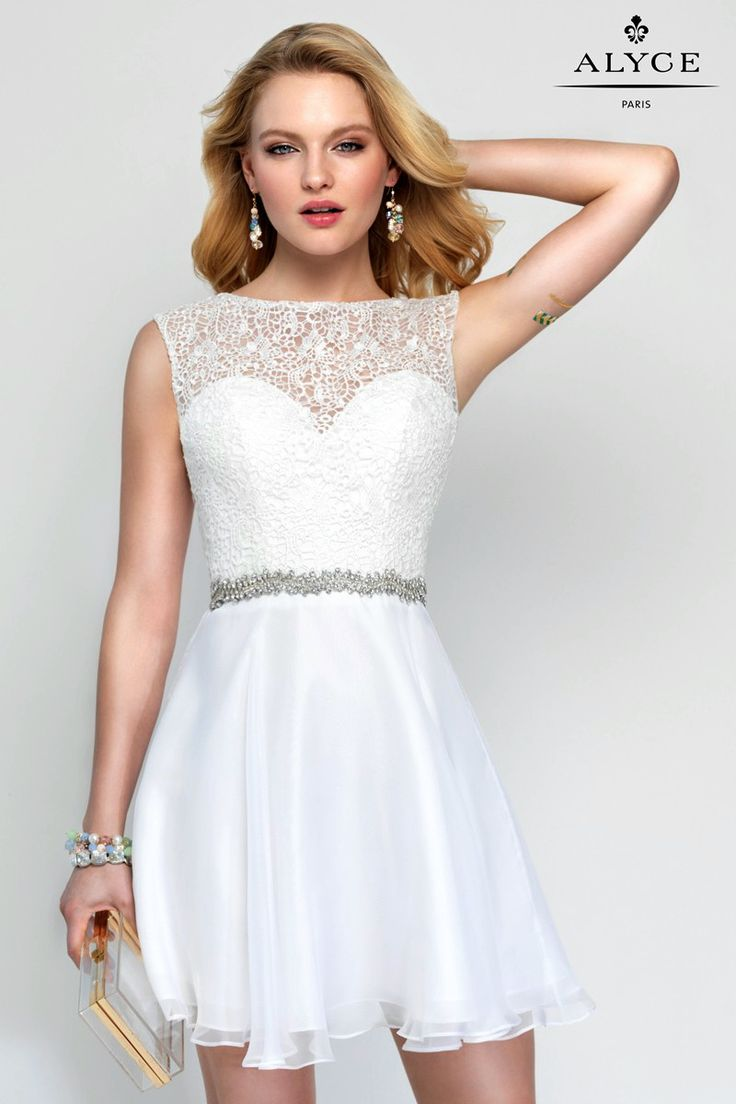 83 best Sweet 16 dresses images on Pinterest   Sweet 16 dresses ...