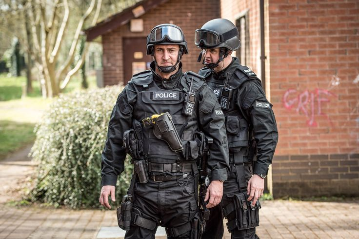 The BBC have today released promotional pictures for first episode of Series Three of Line of Duty starring Daniel Mays. The series follows the continuing drama of theanti-corruption unit AC-12a…