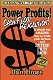 POWER PROFITS! Cash Flow Revolution: How to take your VENDING MACHINE business to the next level using the techniques the pros use (Volume 2)